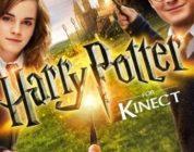 Harry Potter Kinect – Trailer di lancio!
