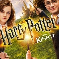 Harry Potter Kinect – Trailer di lancio!