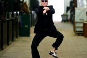 "Just Dance 4: Arriva ""Gangnam Style"""