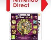Data di uscita per il Professor Layton su Nintendo 3Ds!