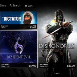 Problemi per il nuovo Playstation Store