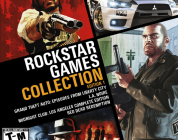 Avvistata la Rockstar Games Collection Ed. 1