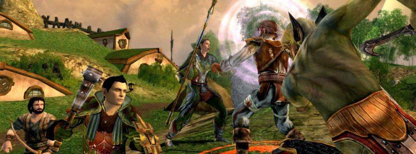 Nuove immagini per l'espansione di Lord of the Rings Online