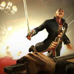 """Dishonored: """"Killer Moves"""" Trailer…"""
