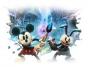 Epick Mickey 2: vernice e diluente!