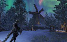 Nuove immagini (e qualche dettaglio in più) su The Elder Scrolls Online