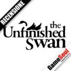 The Unfinished Swan – La Recensione