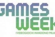 Games Week: biglietti in vendita!