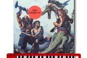 Retro Sounds: Golden Axe (C64)