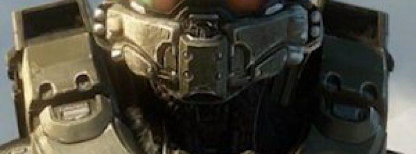 Halo 4 guida il podio inglese, ma Black Ops II è pronto a subentrare.