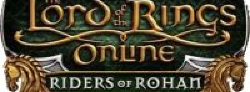 "LOTRO: Riders of Rohan – Devdiary ""Sounds of Rohan"""