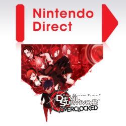 Shin Megami Tensei: Devil Survivor Overclocked in europa entro il 2012