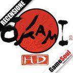 Okami HD – La Recensione