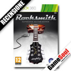 Rocksmith – La Recensione