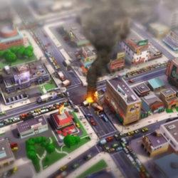 SimCity 2.0 tra fogne straripanti e alberi col clacson: i bug continuano