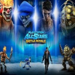 Beta di PS All-Stars Battle Royale in uscita sul PSN