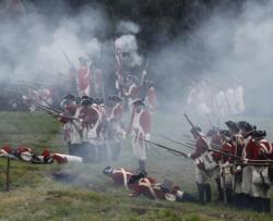 Assassin's Creed III: online il video della battaglia di Bunker Hill
