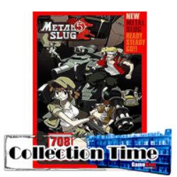 Collection Time  – Metal Slug 5