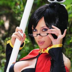 Il cosplay ai tempi dei videogames (Giorgia Cosplay Interview Inside)
