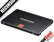Samsung SSD Serie 840 – La Recensione