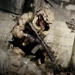 Membri U.S. Navy Seals incriminati per la collaborazione con EA!
