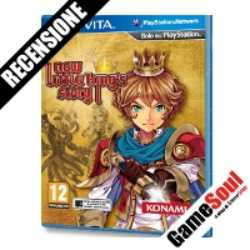 New Little King's Story – La Recensione