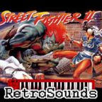 Retro Sounds: Street Fighter II (Super Nintendo)
