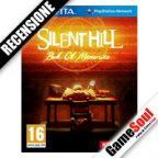 Silent Hill: Book of Memories – La Recensione