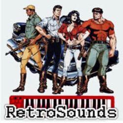 Retro Sounds: Cadillacs & Dinosaurs (Arcade)