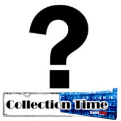 Collection Time – Sondaggio #2!