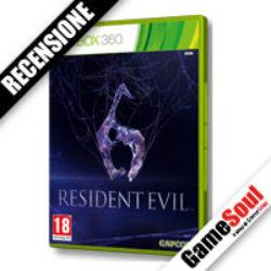 Resident Evil 6 – La Recensione