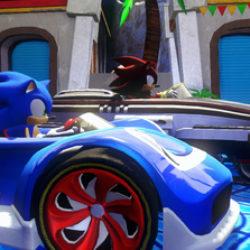 Sonic & All-Stars Racing Transformed disponibile su iOS e Android