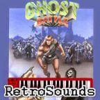 Retro Sounds: Ghost Battle (Amiga)
