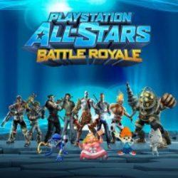 Playstation All Stars: Battle Royale da oggi disponibile!