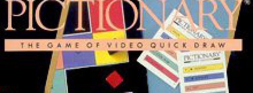 Retro Sounds: Pictionary (NES)