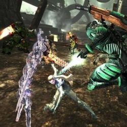 Trailer per Anarchy Reigns
