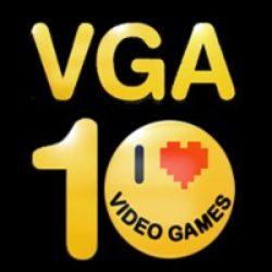 Video Game Awards 2012