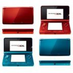 Japan: il 3DS supera PS3