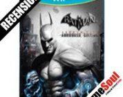 Batman: Arkham City – Armoured Edition – La Recensione
