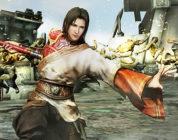 Dynasty Warriors 8: nuove immagini!