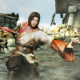 Dynasty Warriors 8: nuove immagini!