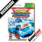 Sonic All-Star Racing Transformed – La Recensione