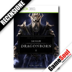 Skyrim: Dragonborn – La Recensione