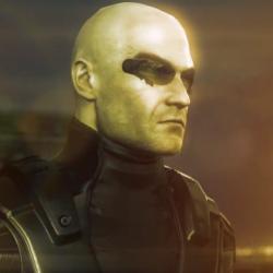 L'Agente 47 è un vero Cyberpunk!