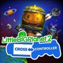 Il Cross-Controller finalmente arriva per LittleBigPlanet 2