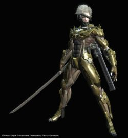 Metal Gear Rising: Revengeance – Bundle PS3 nipponico e Gameplay Trailer