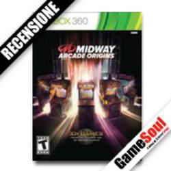 Midway Arcade Origins – La Recensione