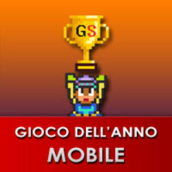 Gioco dell'anno Mobile – GameSoul Awards