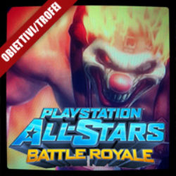 Playstation All-Stars Battle Royale – Guida ai Trofei II