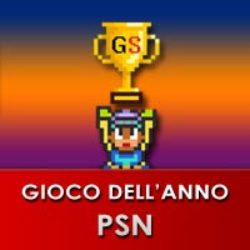 Gioco dell'anno PlayStation Network – GameSoul Awards
